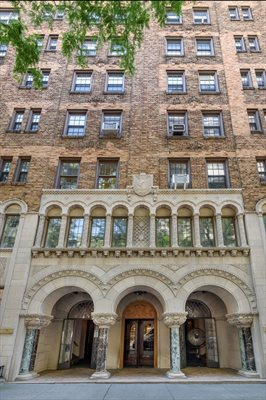New York City Real Estate | View 70 Remsen Street, #8C | room 9