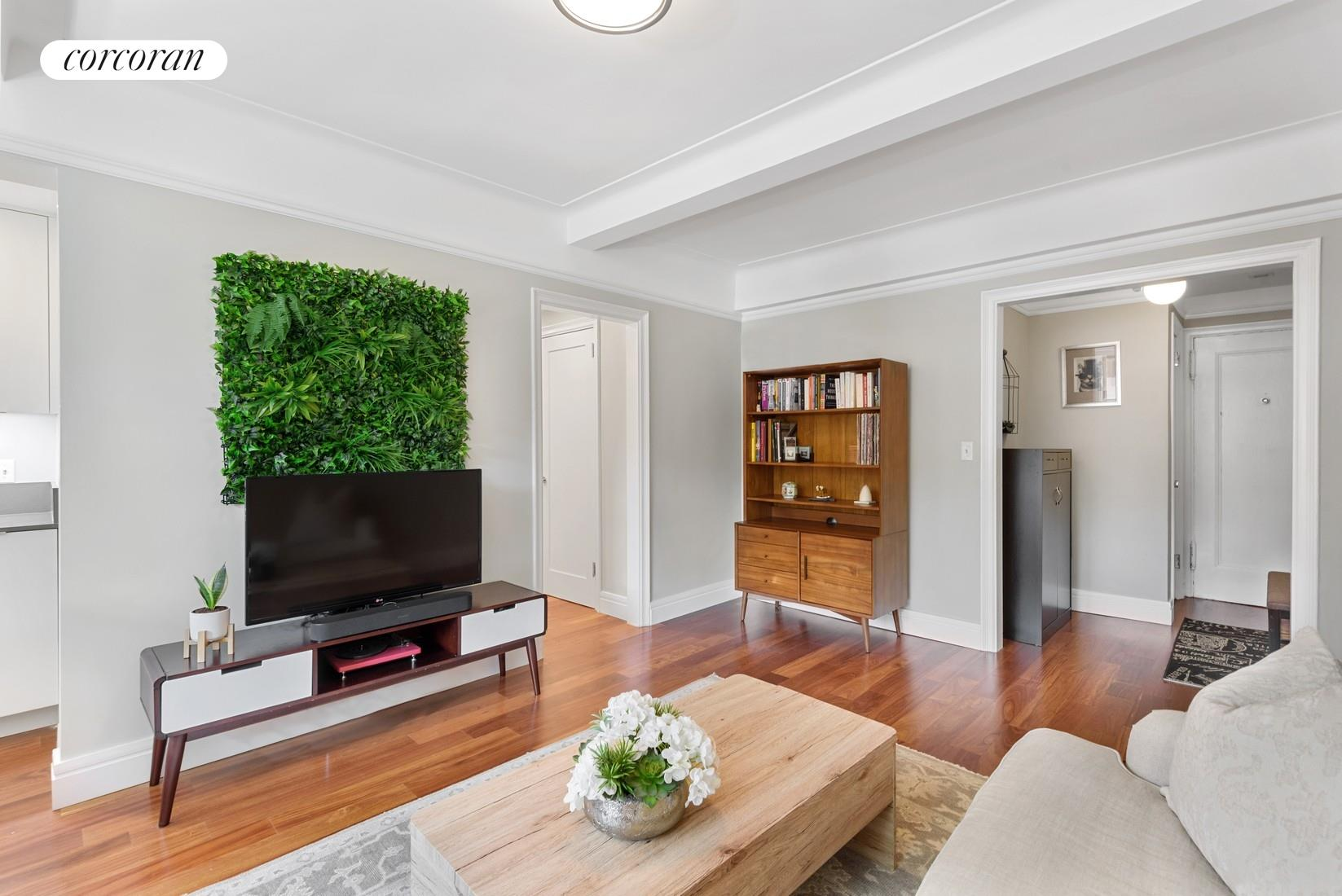 Apartment for sale at 70 Remsen Street, Apt 1G
