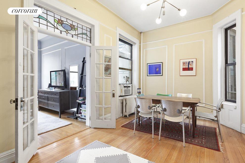 New York City Real Estate | View 235 West 108th Street, #53 | room 1
