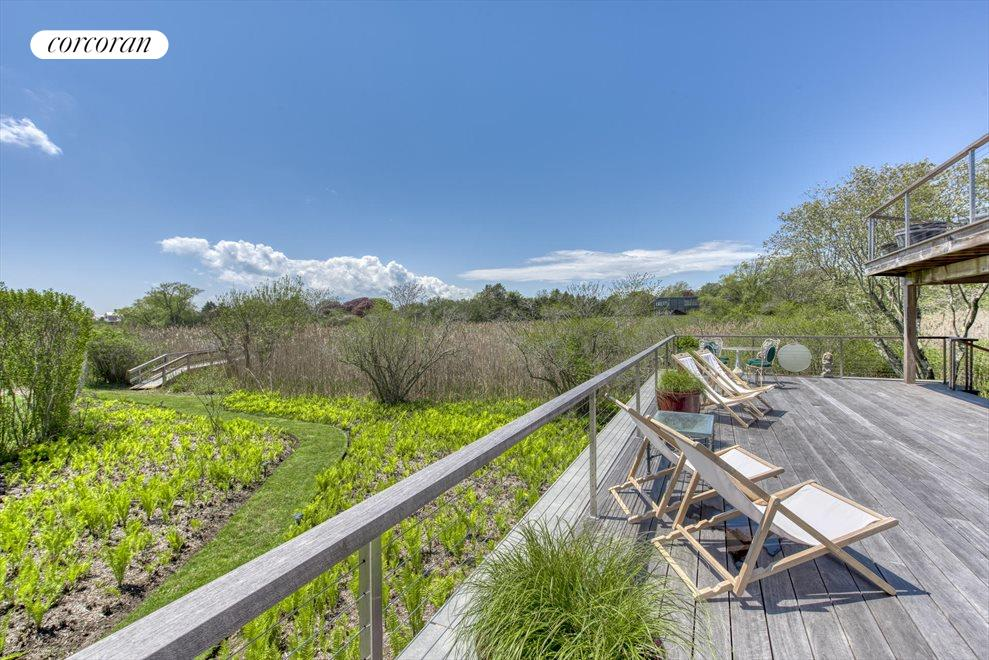 The Hamptons Real Estate | View 1100 Ocean Road | room 2