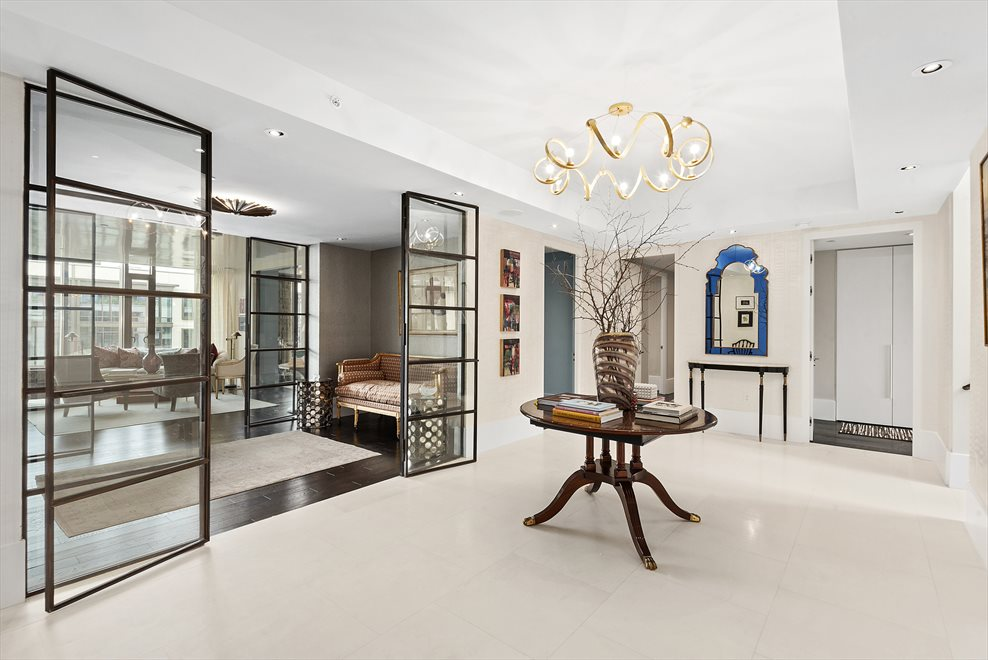 New York City Real Estate | View 429 Kent Avenue, #PH3 | 5 Beds, 6 Baths