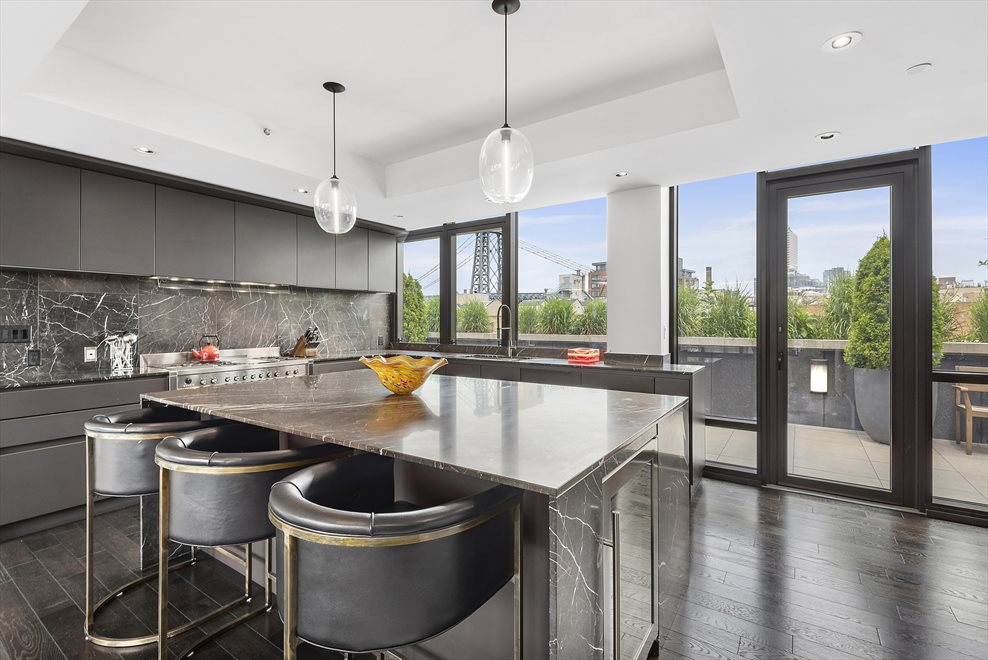 New York City Real Estate | View 429 Kent Avenue, #PH3 | room 5