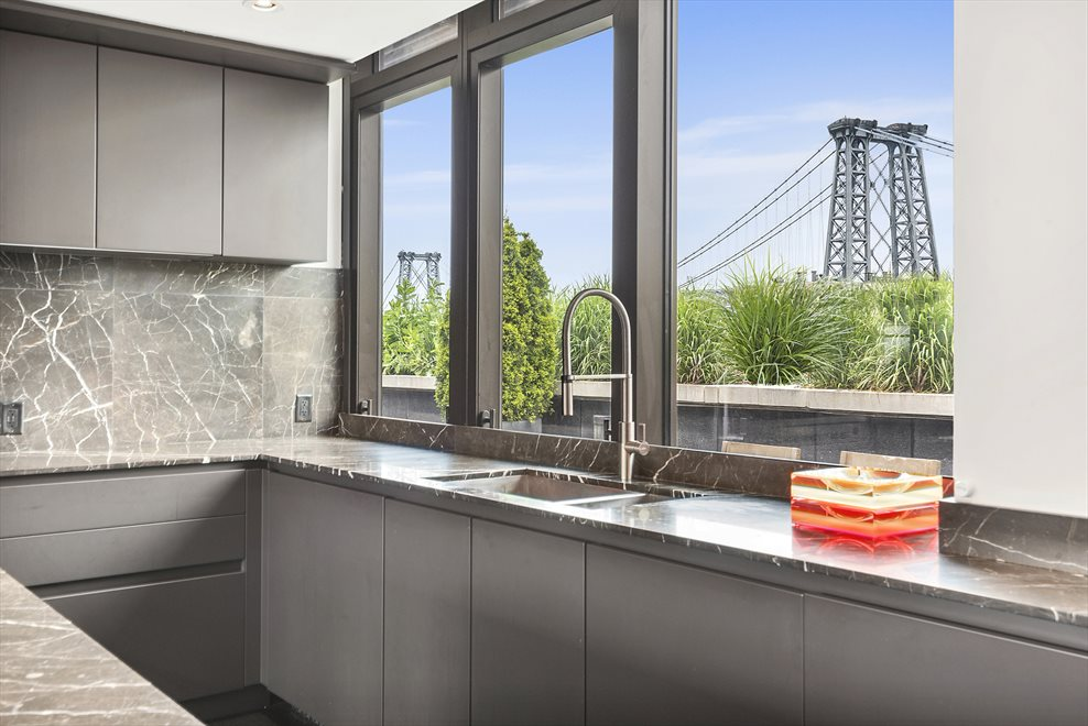 New York City Real Estate | View 429 Kent Avenue, #PH3 | room 17