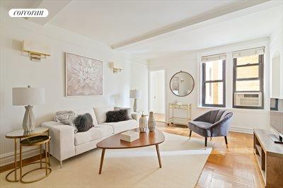 New York City Real Estate | View 107 West 86th Street, #8A | room 1