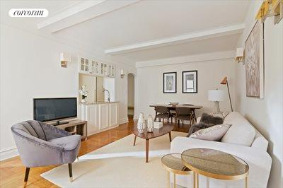 New York City Real Estate | View 107 West 86th Street, #8A | room 2