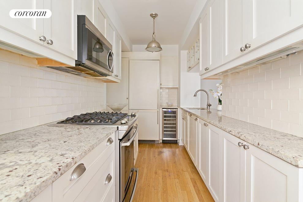 New York City Real Estate | View 107 West 86th Street, #8A | 2 Beds, 1 Bath