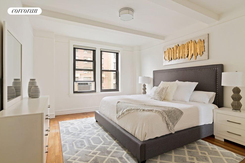 New York City Real Estate | View 107 West 86th Street, #8A | room 3