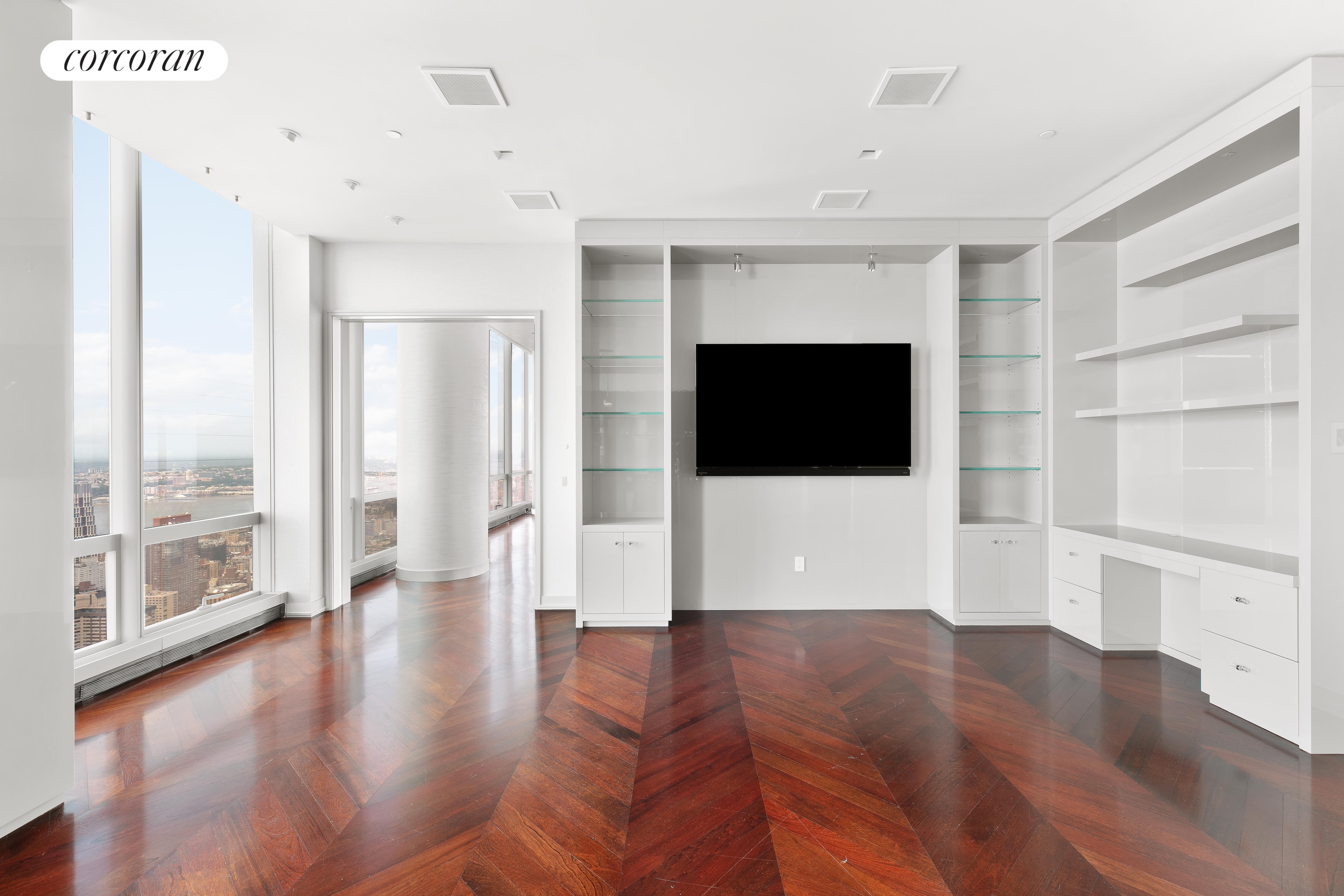 157 West 57th Street Interior Photo