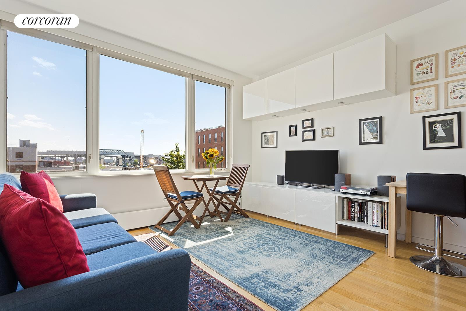 Apartment for sale at 103 3rd Street, Apt 4