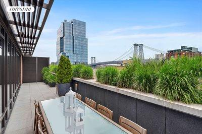 New York City Real Estate | View 429 Kent Avenue, #PH3 | room 19