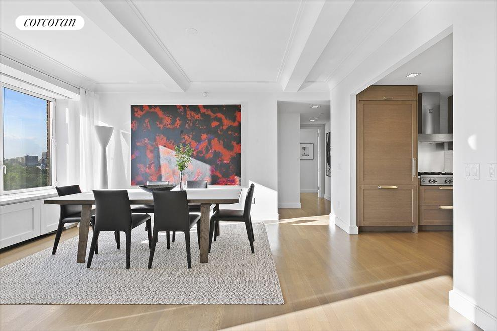 New York City Real Estate | View 1212 Fifth Avenue, #15B | 3
