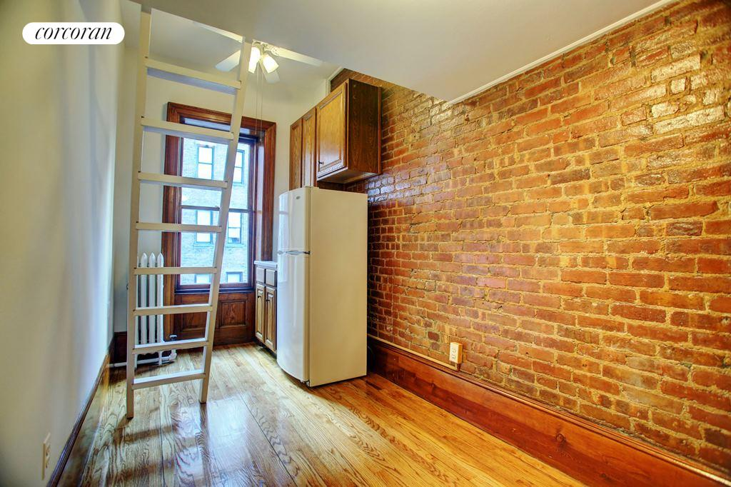104 West 80th Street Interior Photo
