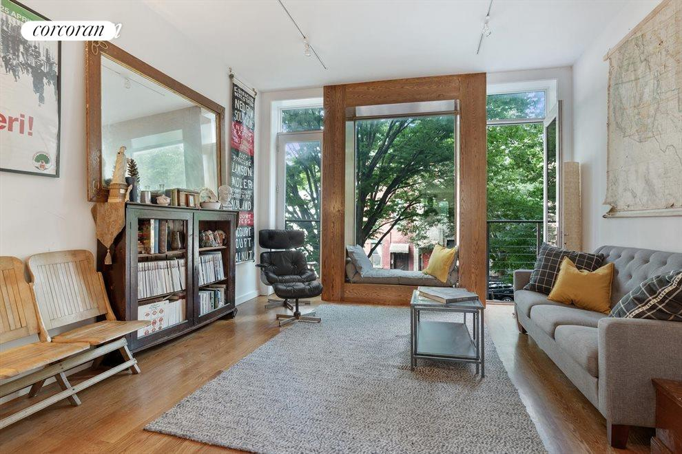 New York City Real Estate | View 338A 22nd Street | 5 Beds, 4 Baths