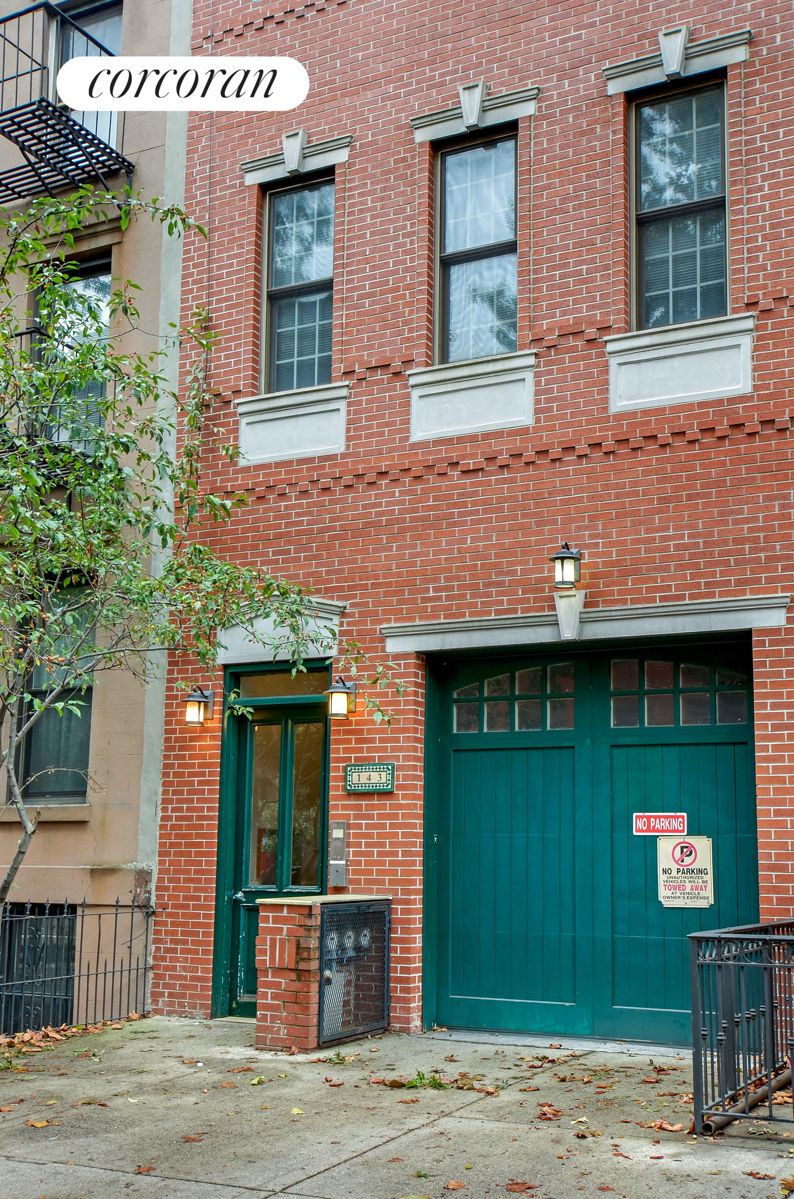143 Luquer Street Carroll Gardens Brooklyn NY 11231