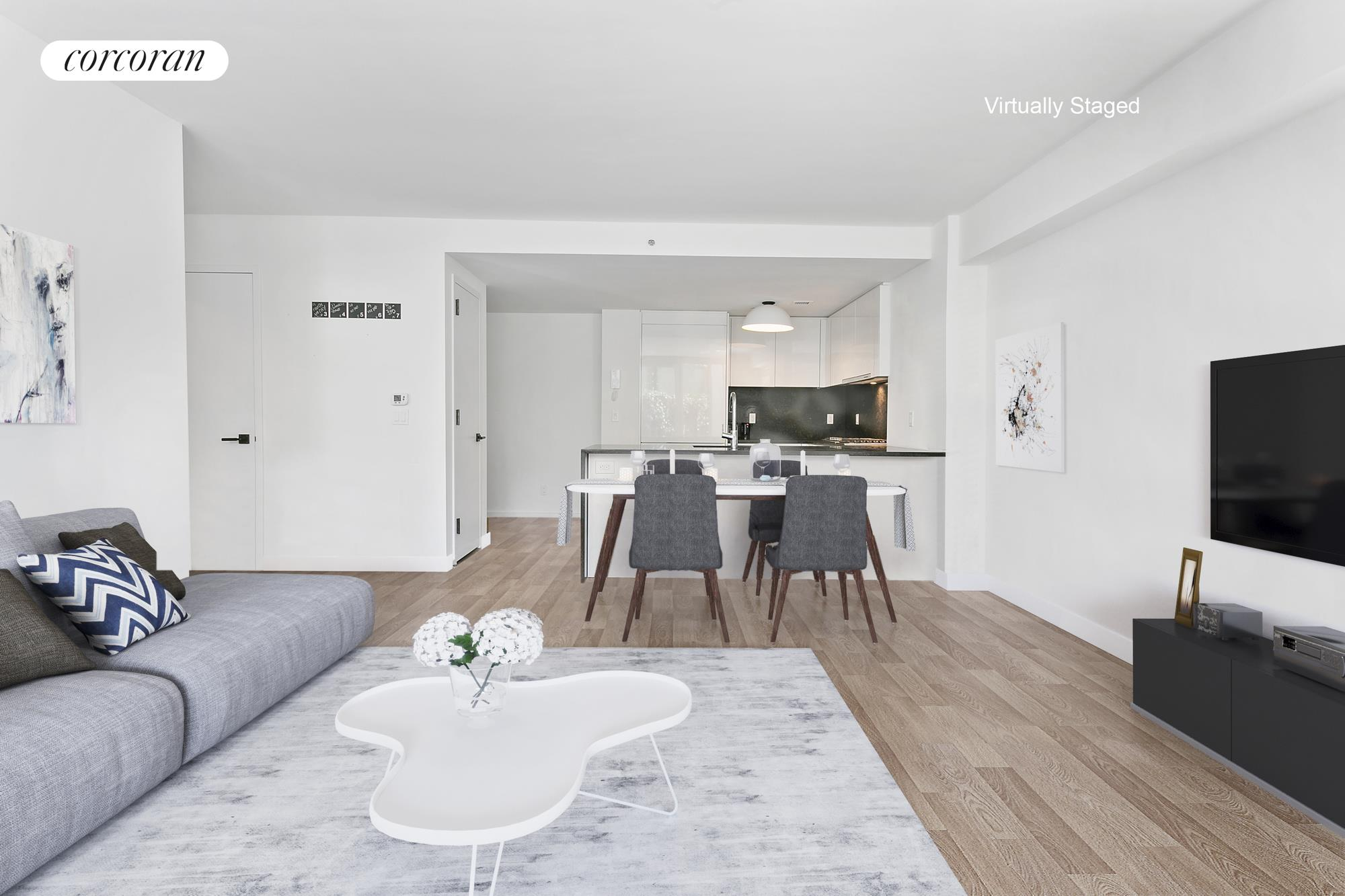 Apartment for sale at 385 First Avenue, Apt 2H