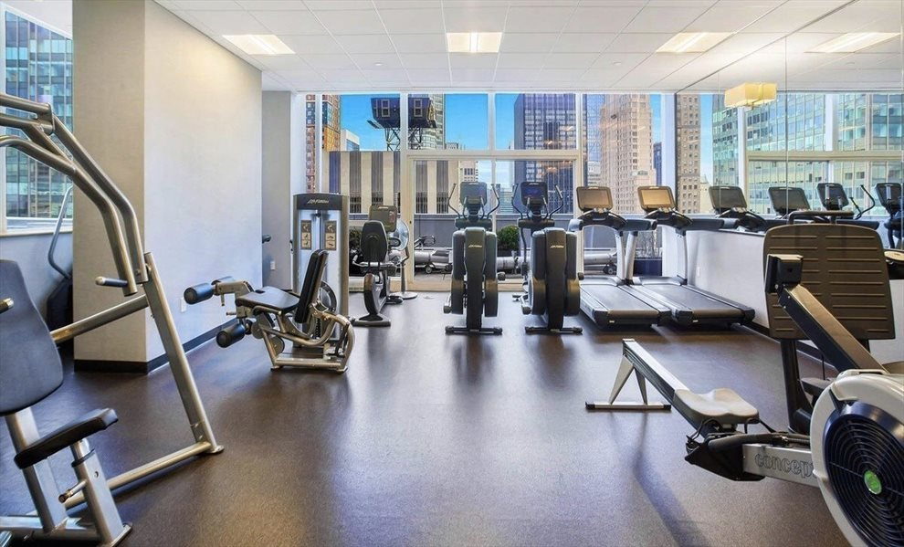 New York City Real Estate | View 230 West 56th Street, #54D | room 8