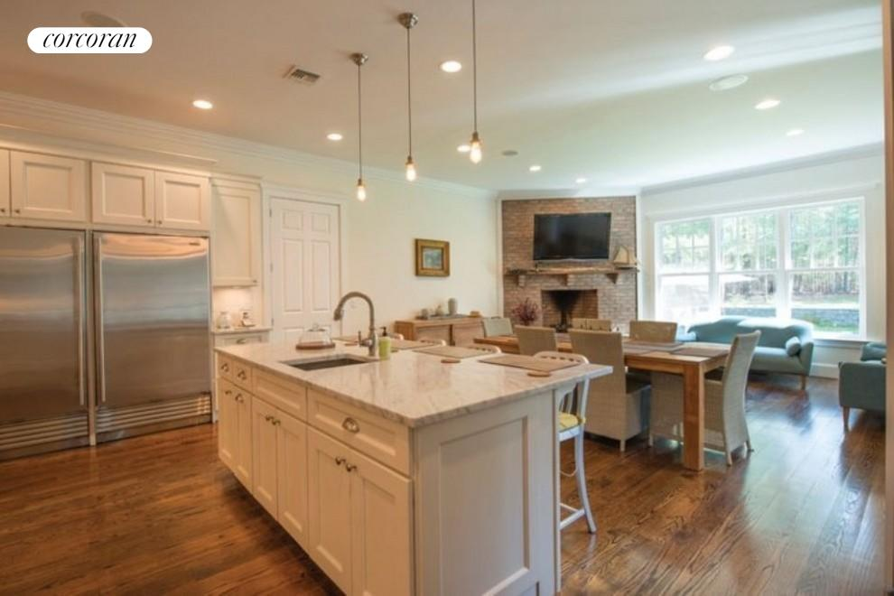 The Hamptons Real Estate | View 206 Bull Path | room 7