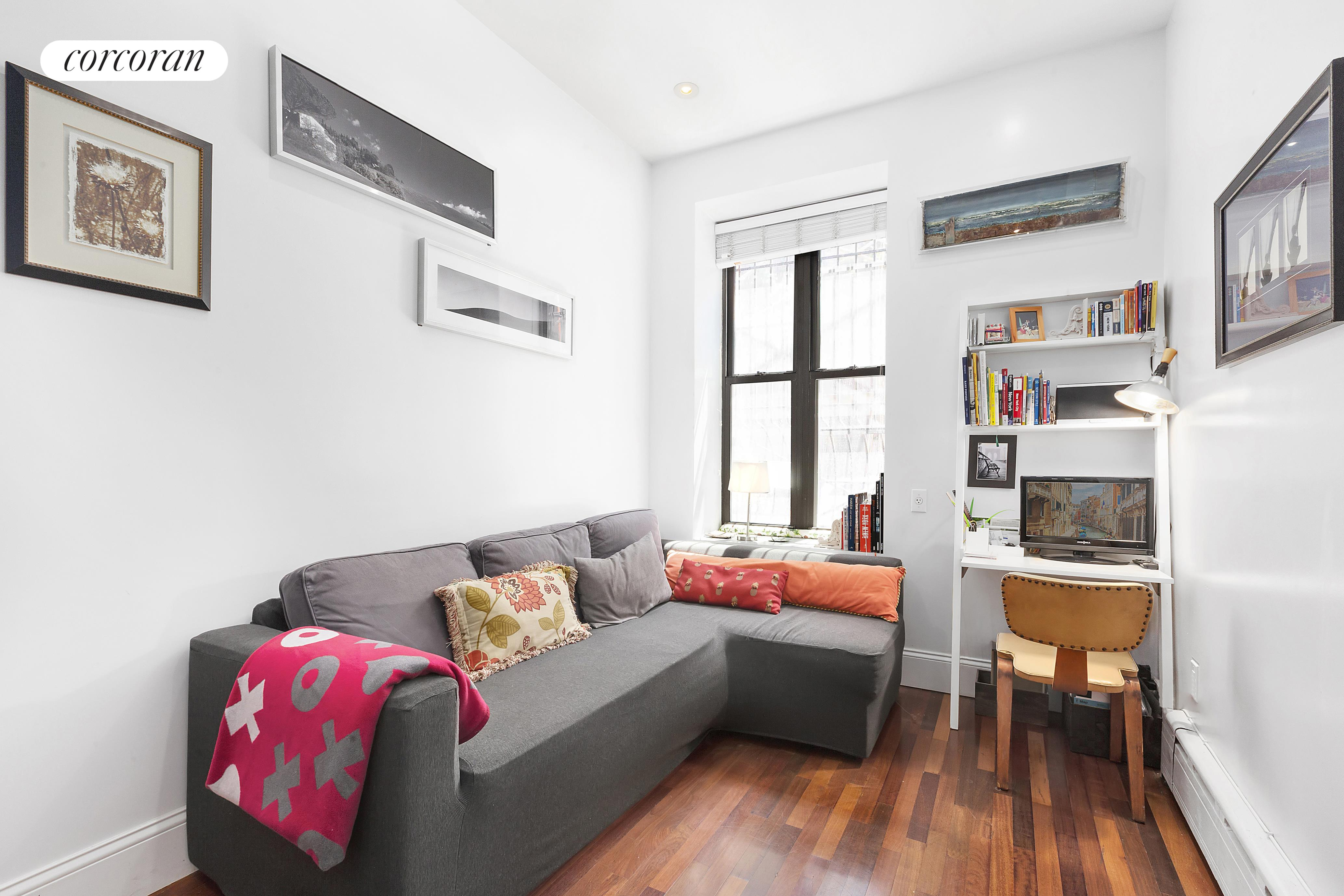 Apartment for sale at 161 West 133rd Street, Apt 1B