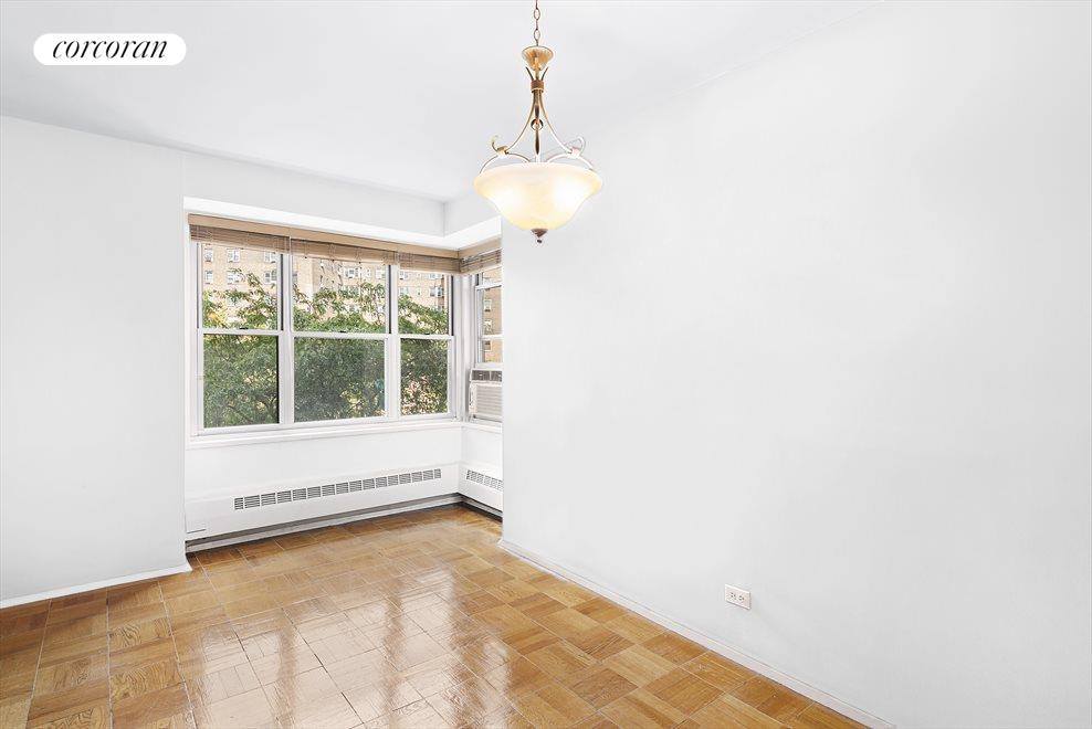 New York City Real Estate | View 570 Grand Street, #H601 | 2 Beds, 1 Bath
