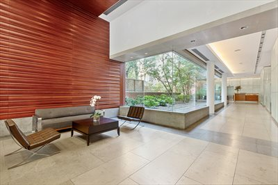 New York City Real Estate | View 245 West 99th Street, #28A | Lobby