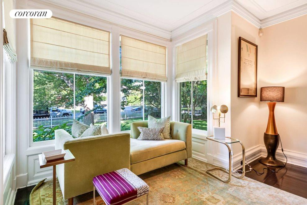 The Hamptons Real Estate | View 75 South Main Street | Beautiful Details