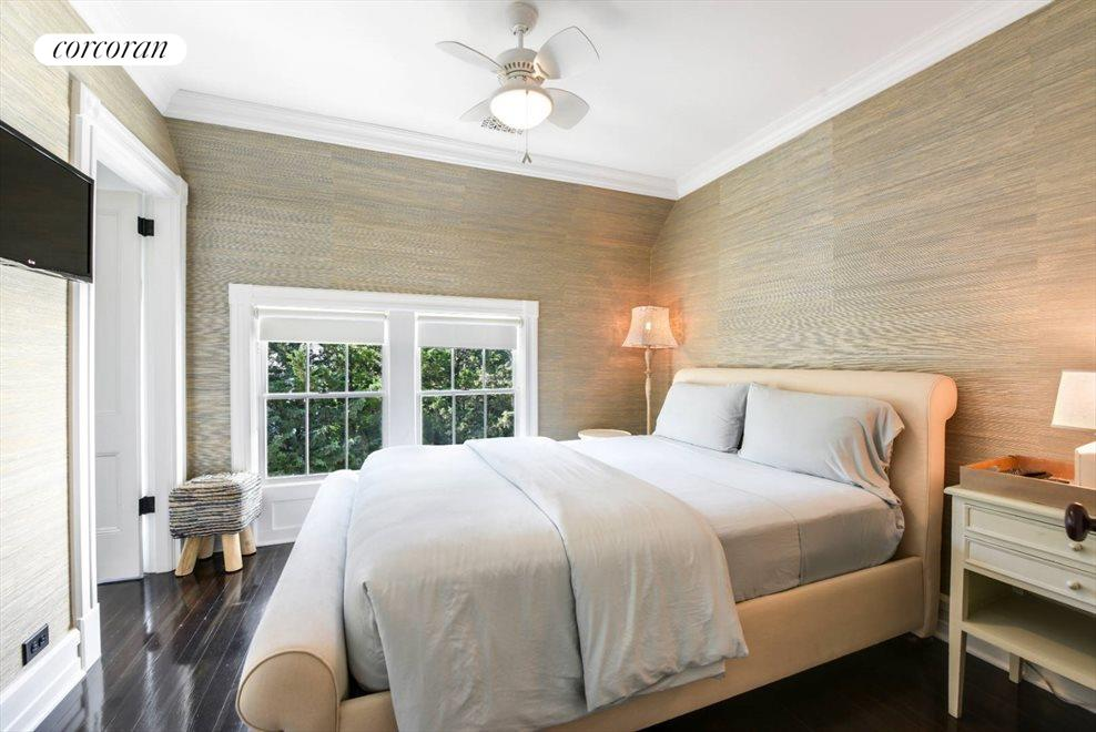 The Hamptons Real Estate | View 75 South Main Street | Guest Bedroom