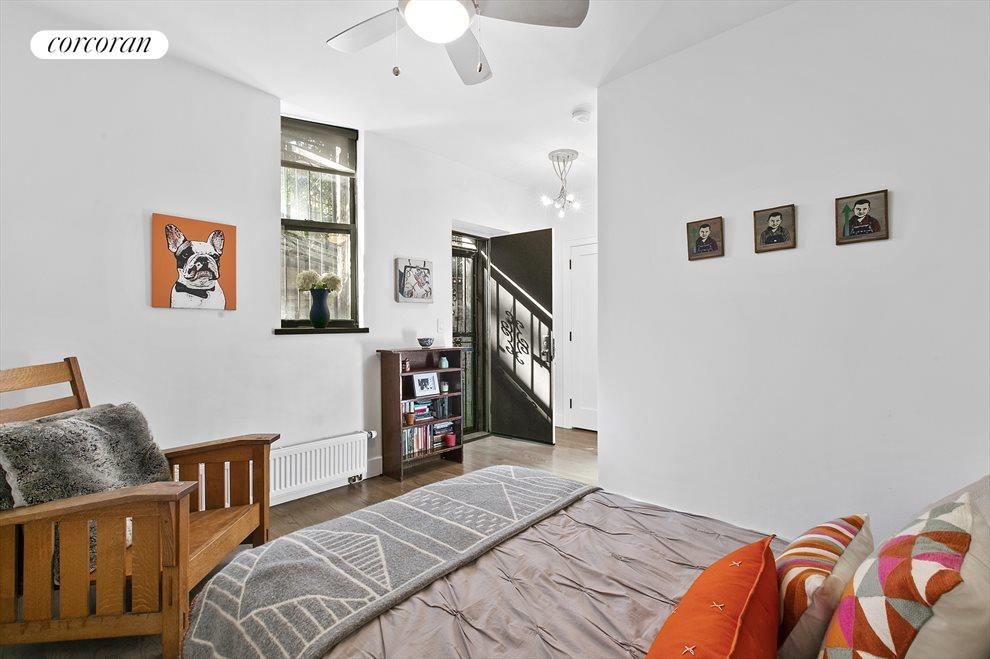 New York City Real Estate | View 2611 FREDERICK DOUGLASS B, #1A | 4