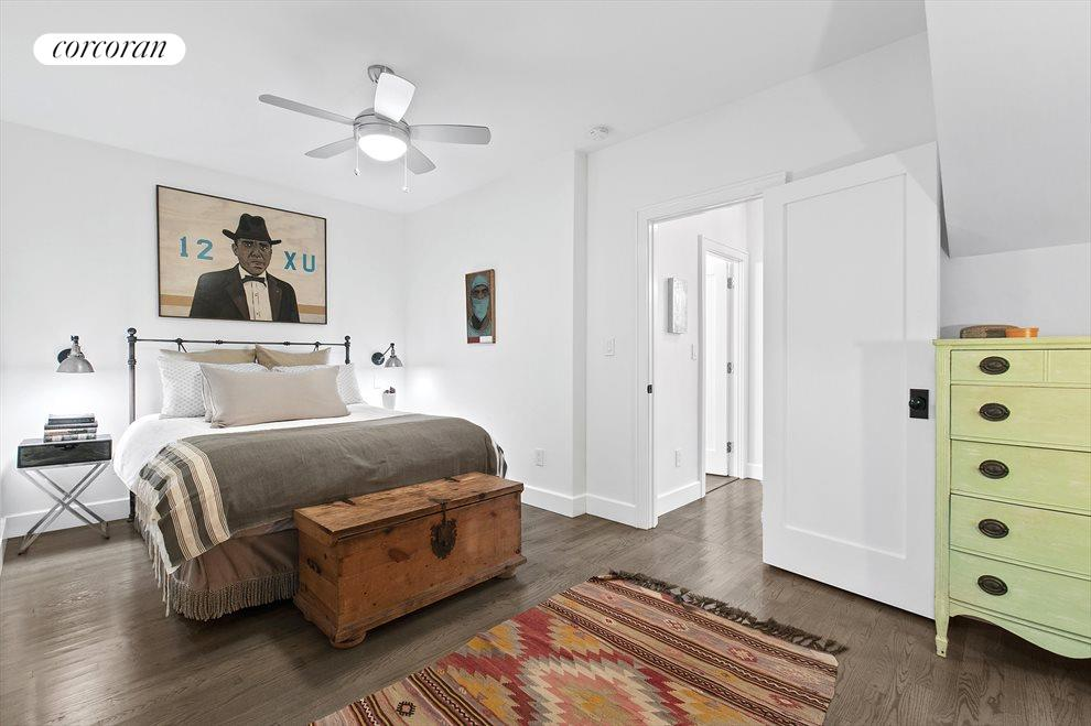 New York City Real Estate | View 2611 FREDERICK DOUGLASS B, #1A | 5