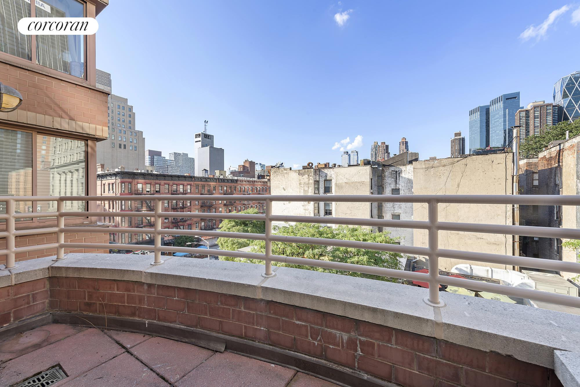 Apartment for sale at 393 West 49th Street, Apt 5T