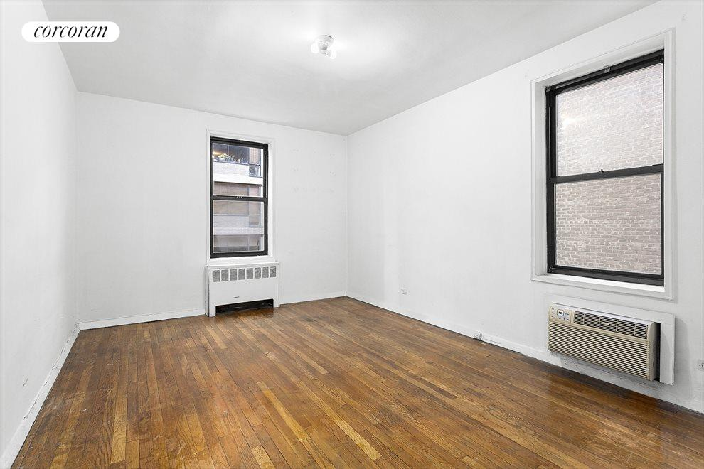 New York City Real Estate | View 330 East 70th Street, #3M | Large Bedroom