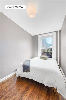New York City Real Estate | View 30 Remsen Street, #3b | Queen Bedroom