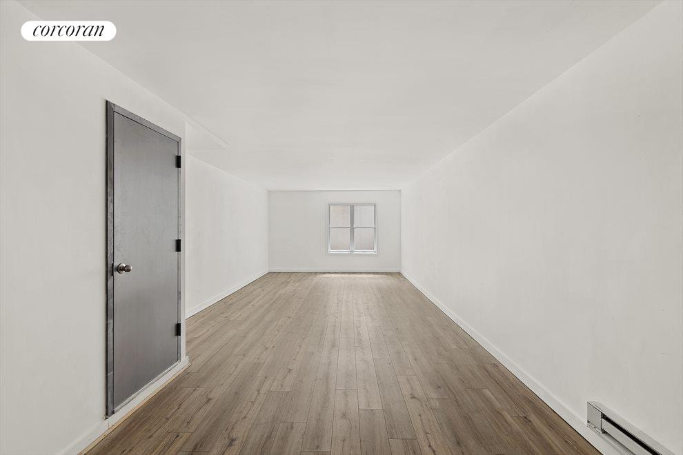 New York City Real Estate | View 338A 22nd Street | Lower Level Unit