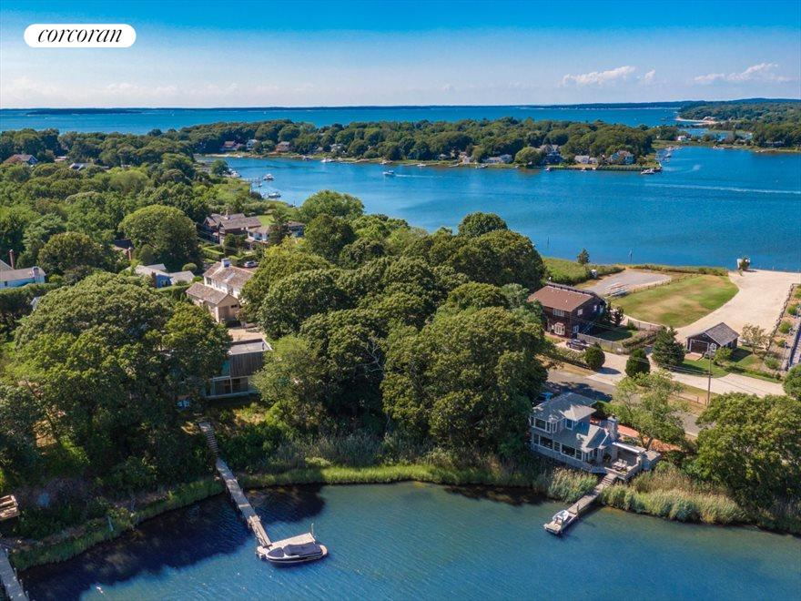 The Hamptons Real Estate | View 41 Redwood Road