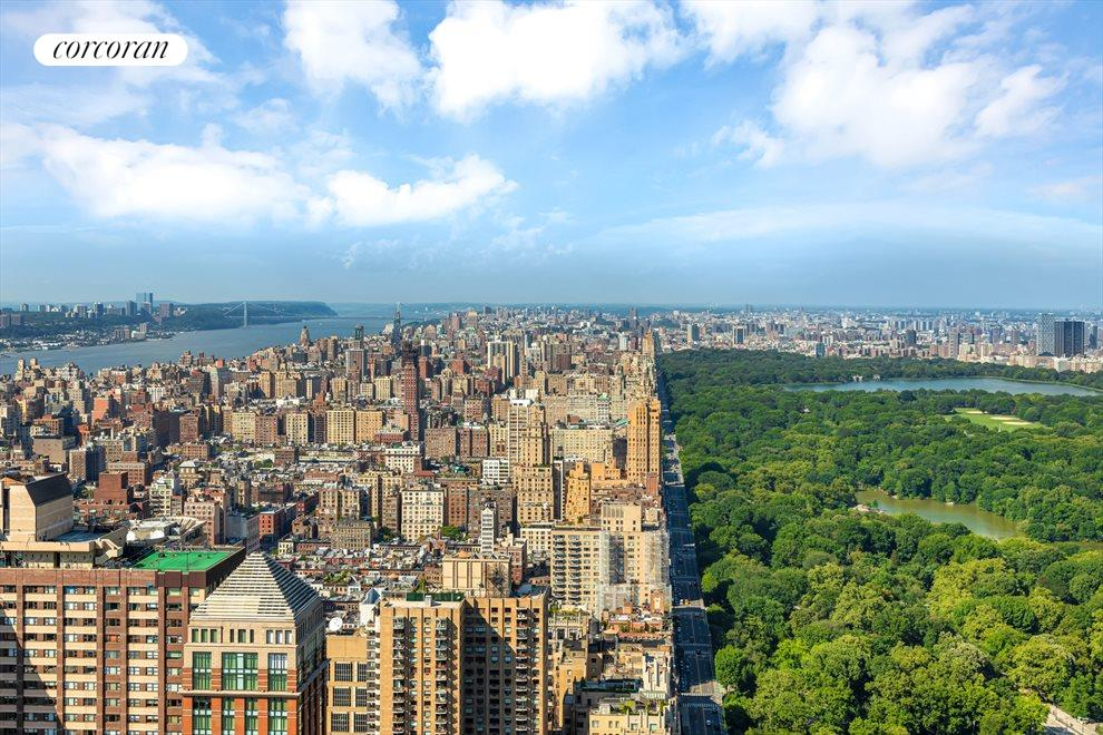 New York City Real Estate | View 1 Central Park West, #PH50A | room 4