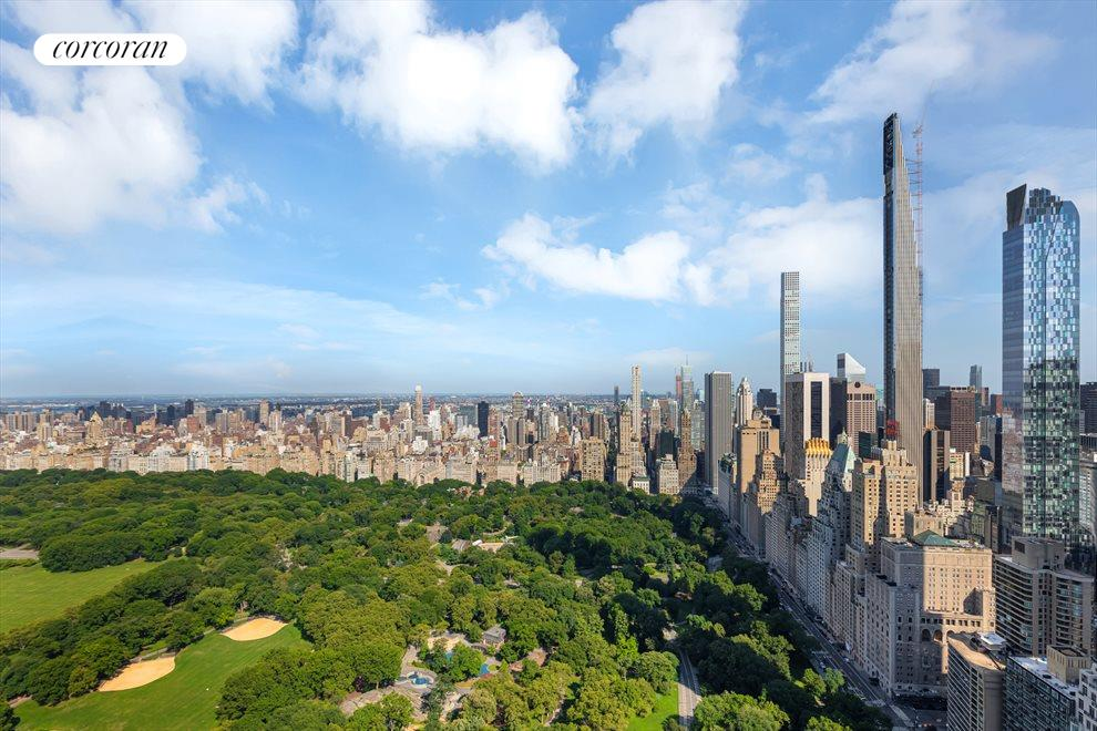 New York City Real Estate | View 1 Central Park West, #PH50A | room 5