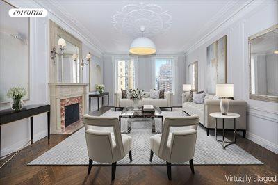 New York City Real Estate | View 390 West End Avenue, #9C | room 1