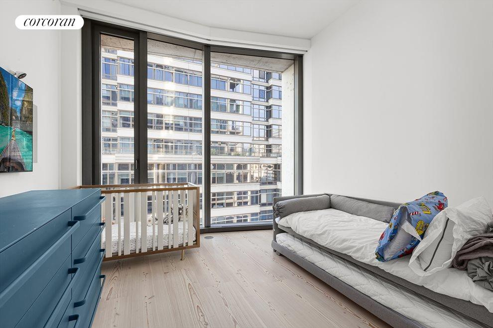 New York City Real Estate | View 160 LEROY ST, #NORTH9B | Bedroom
