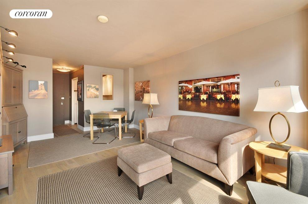 New York City Real Estate | View 225 East 36th Street, #20D | 1 Bath