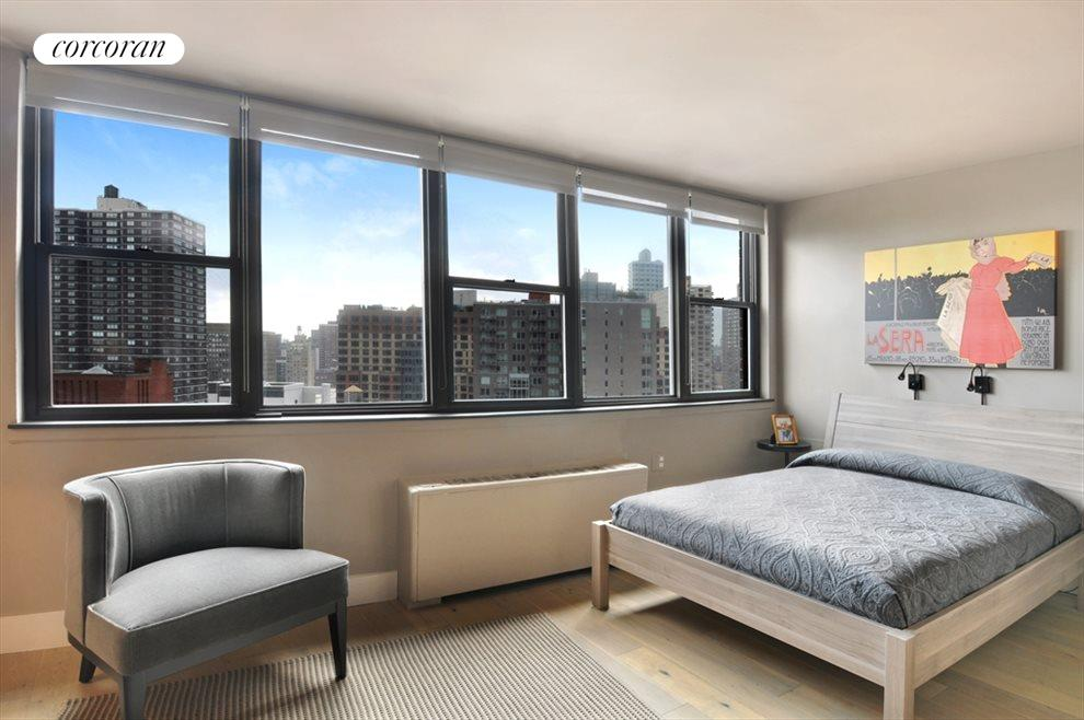 New York City Real Estate | View 225 East 36th Street, #20D | Studio