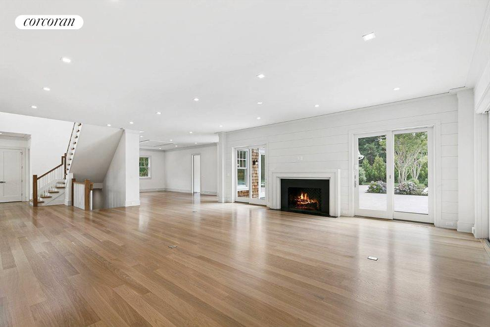 The Hamptons Real Estate | View 96 Leos Lane | Den