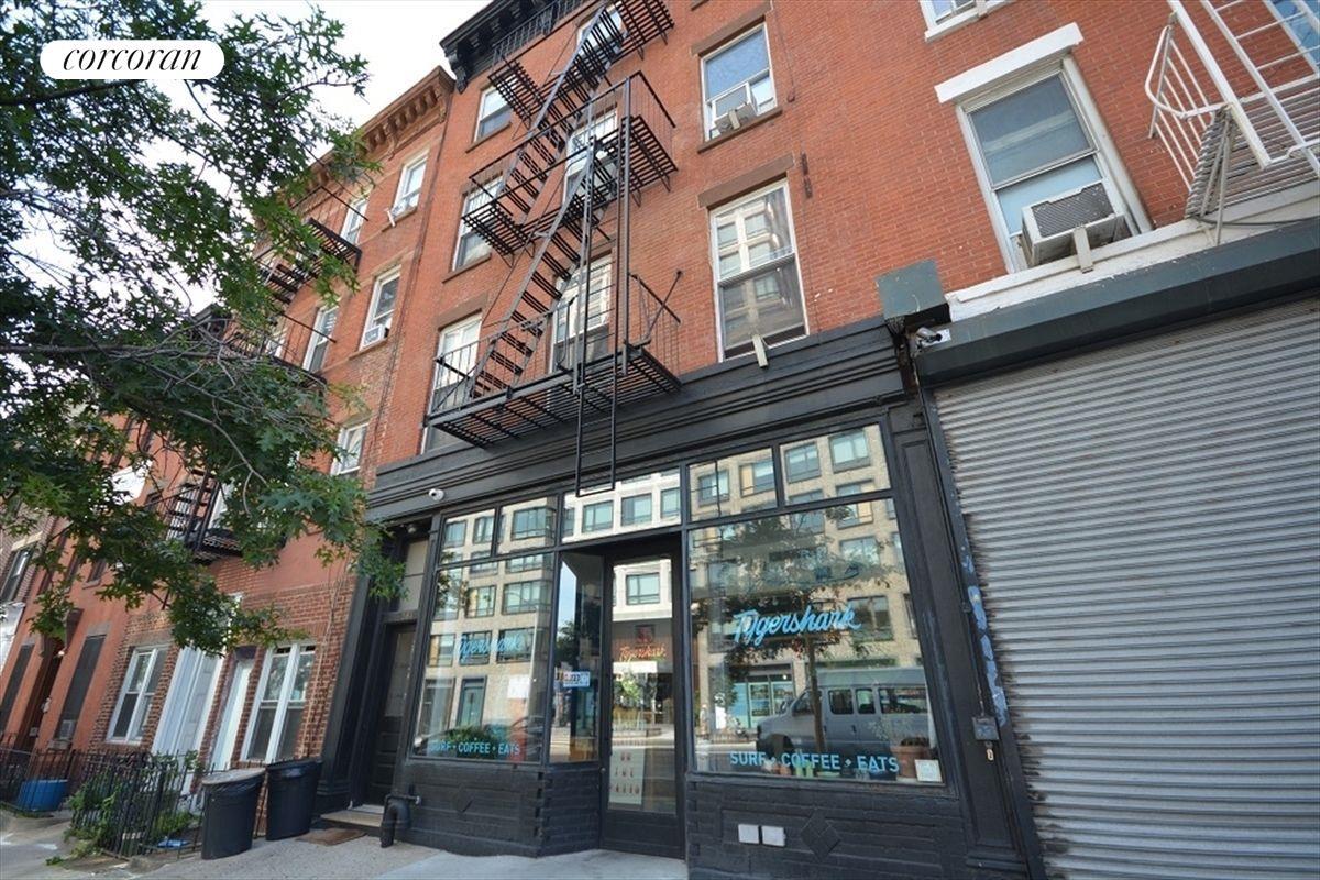 581 Vanderbilt Avenue Prospect Heights Brooklyn NY 11238