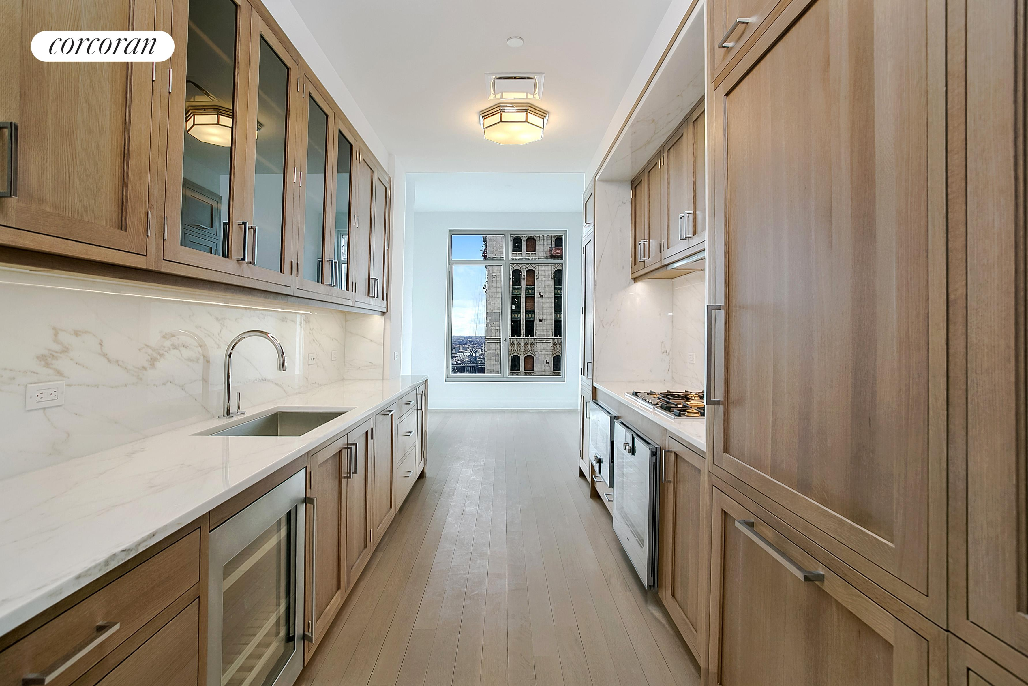 Apartment for sale at 30 Park Place, Apt 54B