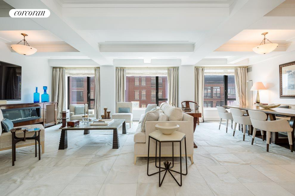 New York City Real Estate | View 150 West 12th Street, #7 W | room 1