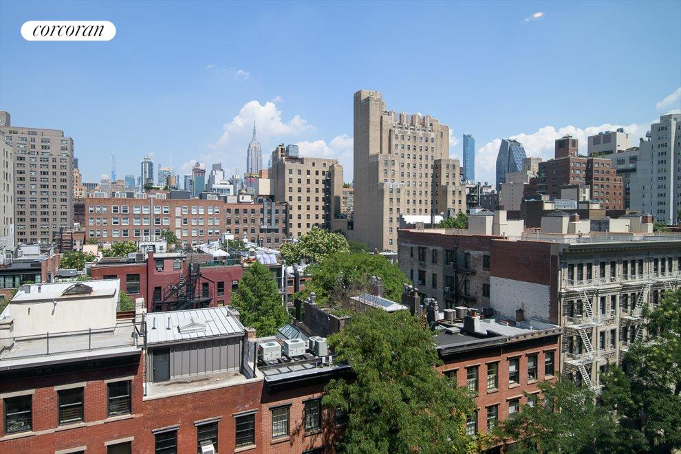 New York City Real Estate | View 150 West 12th Street, #7 W | room 6