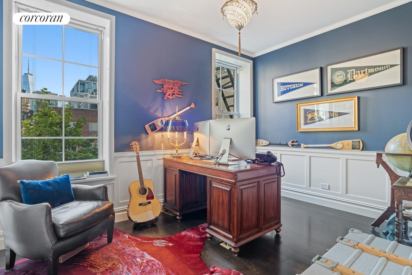Apartment for sale at 140 Sullivan Street, Apt 4/5