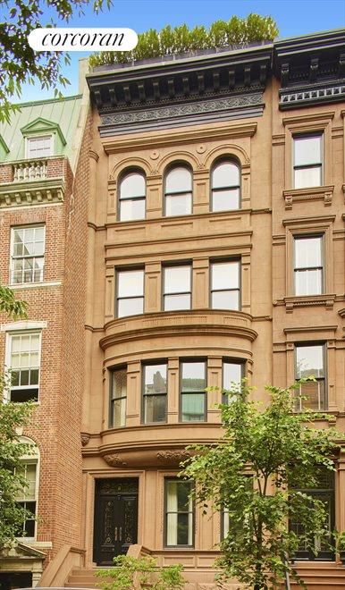 New York City Real Estate | View 11 East 93rd Street | 7 Beds, 9.5 Baths