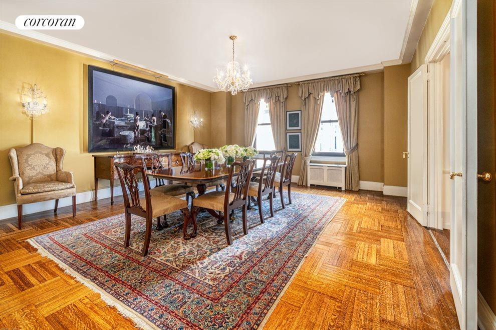 New York City Real Estate | View 1115 Fifth Avenue, #6C | room 2