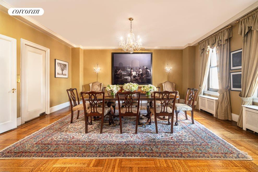 New York City Real Estate | View 1115 Fifth Avenue, #6C | room 3