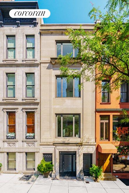 New York City Real Estate | View 1145 Park Avenue | 4 Beds, 4.5 Baths