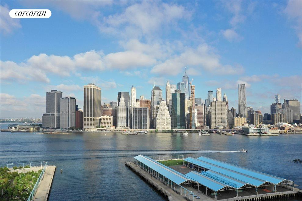 New York City Real Estate | View 30 Remsen Street, #3b | room 7